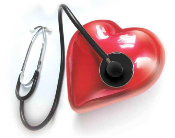Хроническая сердечная недостаточность