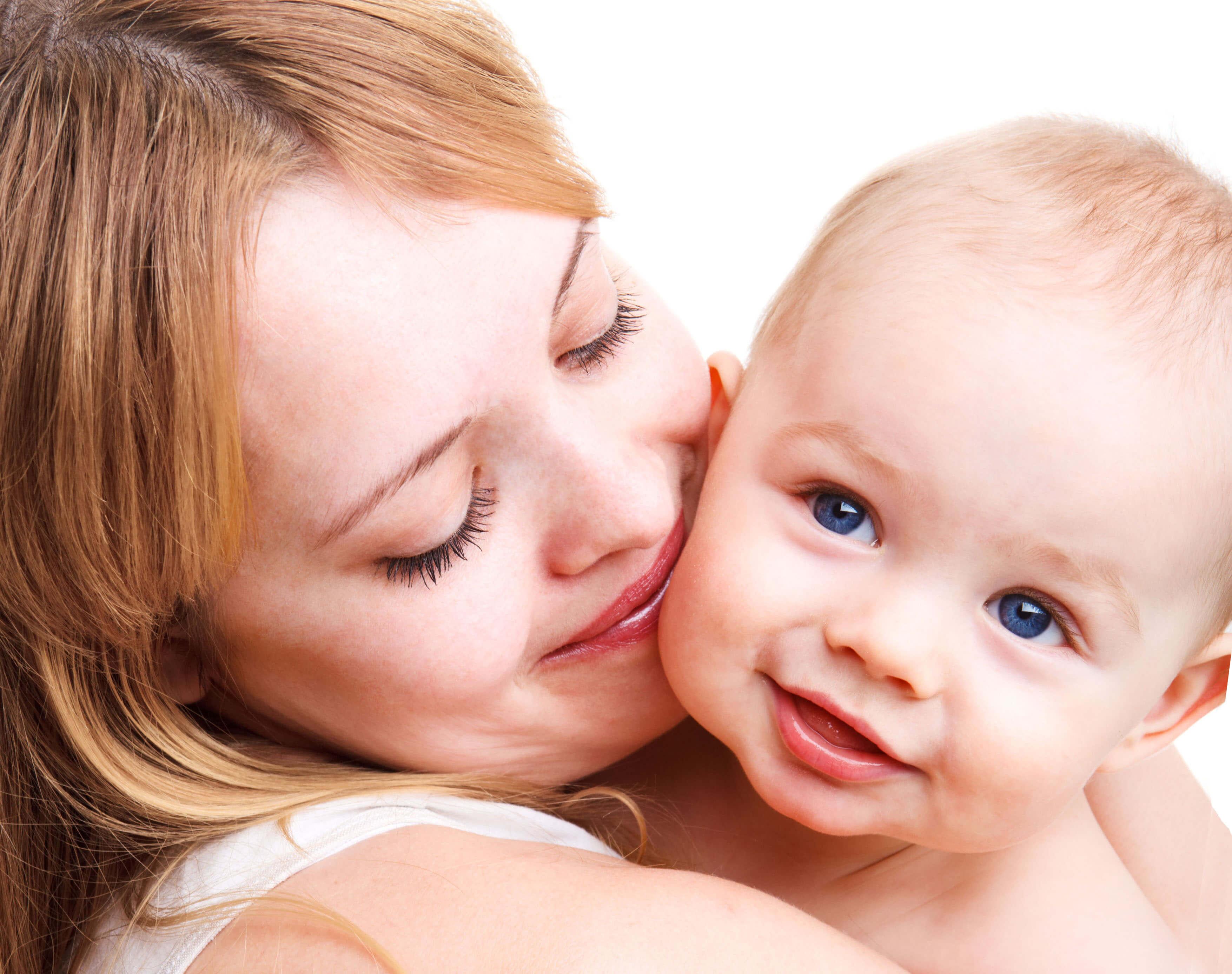 Алегргия у грудных детей