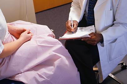 Хирургический аборт на поздних сроках беременности