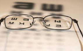 Глазные болезни у взрослых