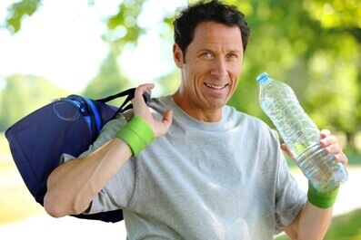 Упражнения при аденоме простаты